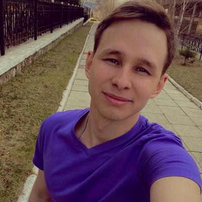 Александр Меркурьев, Свободный