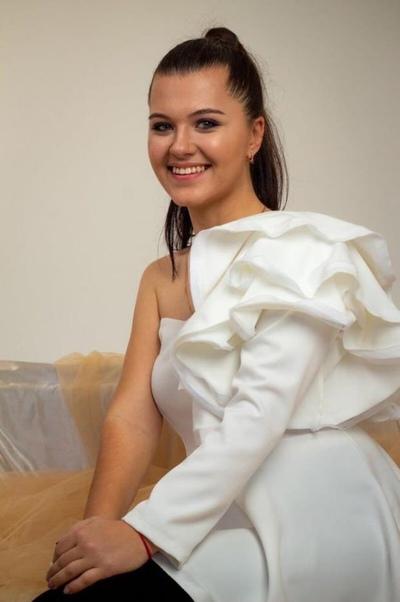 Yulia Trofimova, Москва