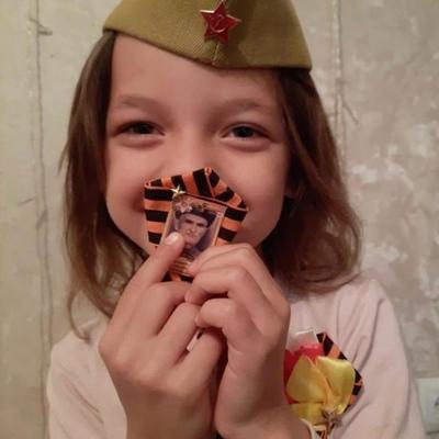 Анна Кадалаева