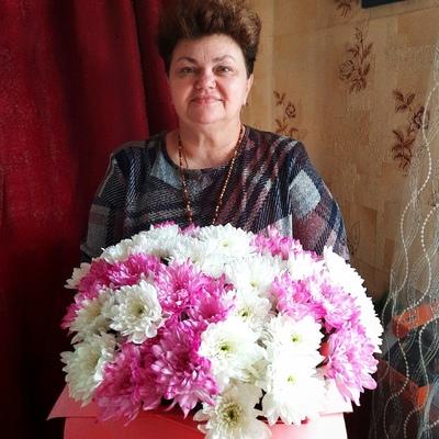 Наталья Потапкина, Саранск