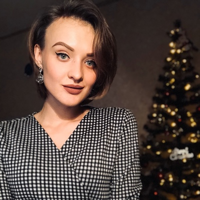 Олена Валеріївна