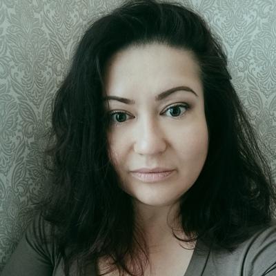 Марина Рафаевич, Киров