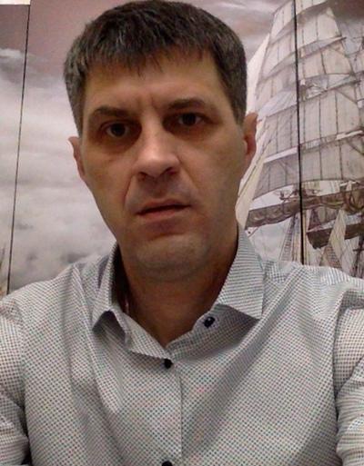 Сергей Тацкий, Волгоград