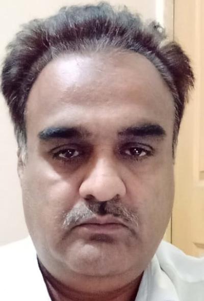 Yawar Shah, Islamabad