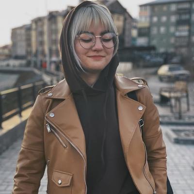 Анастасия Луя, Екатеринбург