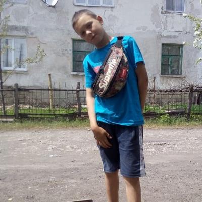Санёк Донецкий