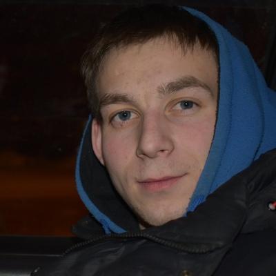 Артём Лаптев, Пермь