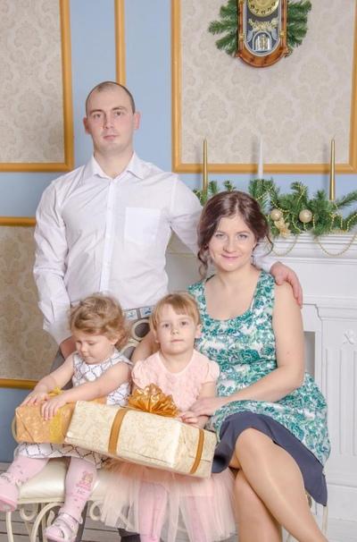 Ольга Егорова, Саратов