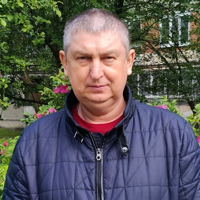 Григорий Лагода, Тюмень