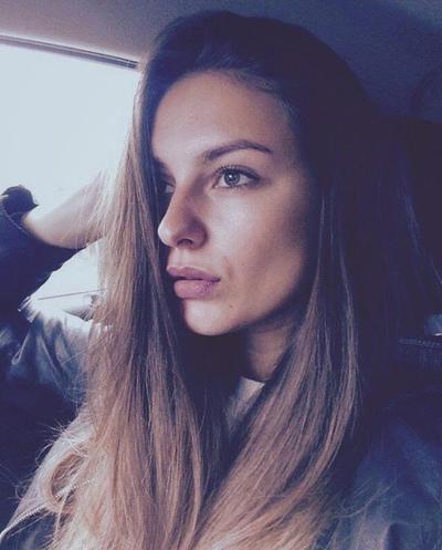 Zhanna Mironova