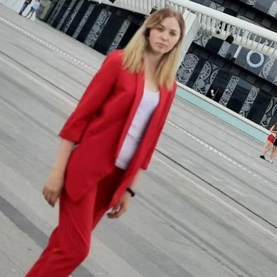 Miss Juliya, Москва