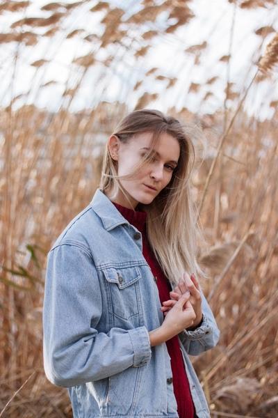 Лина Ершова, Москва