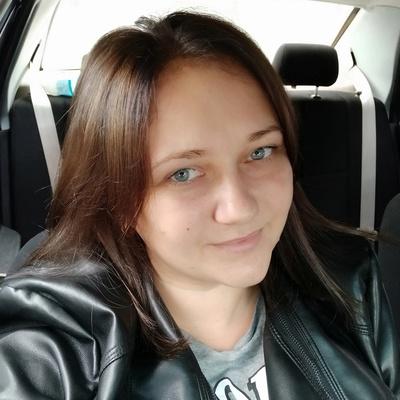 Карина Мицай, Харьков