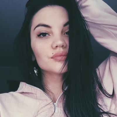 Anna Gumerova
