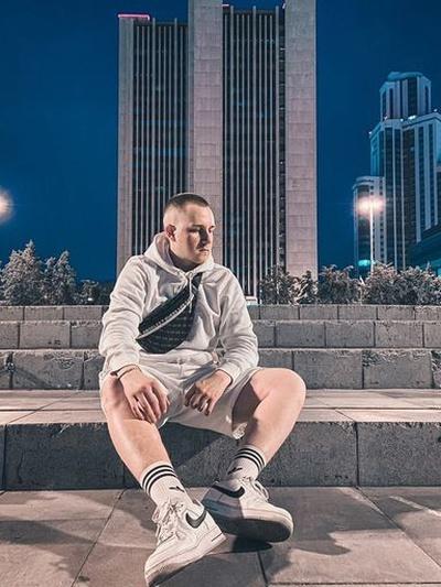 Andrey Savelyev, Chelyabinsk