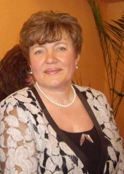 Elena Buchelnikova-Bochkova