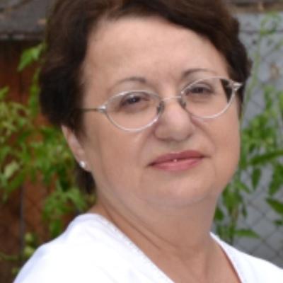 Вера Ардашева, Пермь