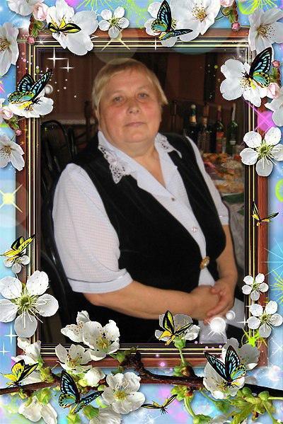 Ната Зеленкова
