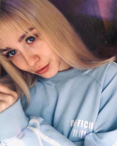 Ася Дмитриева
