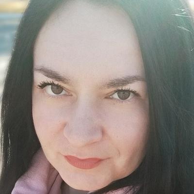 Ekaterina Frantsuzova, Magnitogorsk