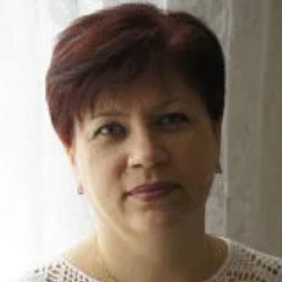 Людмила Магоня, Москва