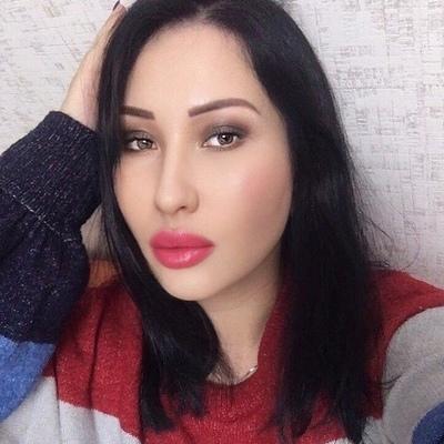 Наида Баяшева, Нижневартовск