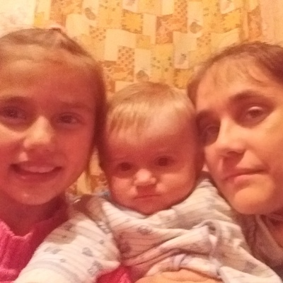 Ekaterina Bykova
