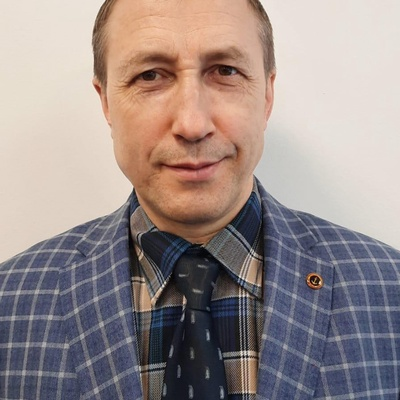 Александр Гончаров, Москва