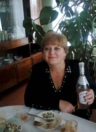 Ирина Левенец, Луганск