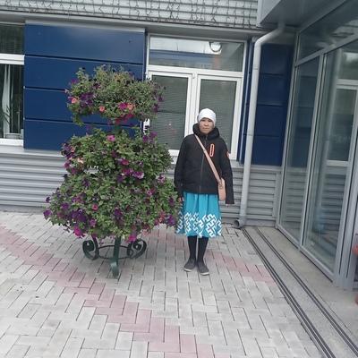 Людмила Вылла, Муравленко