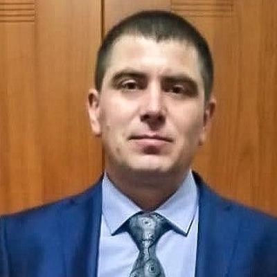 Andrian Benea, Одинцово
