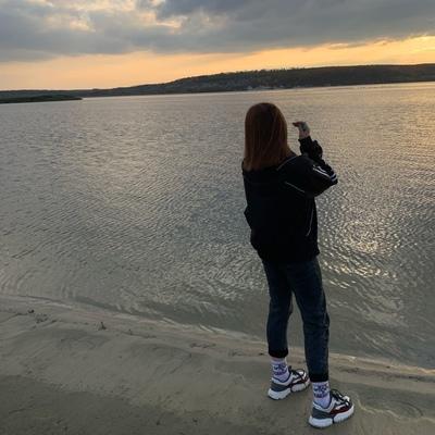 София Бескровная