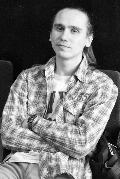 Игорь Ильинский, Винница