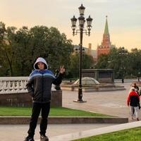 АлександрДербенёв