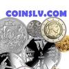 COINSLV.COM | Монеты, Банкноты, Аксессуары