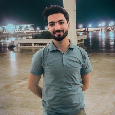 Danial Baloch