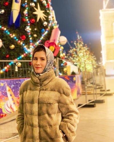 Ирина Золотухина