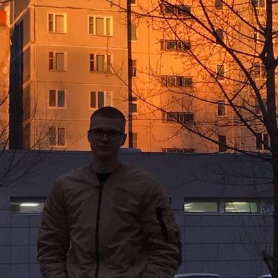 Егор Иванов, Liverpool