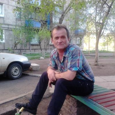 Евгений Кульчицкий, Магнитогорск
