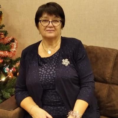 Таисия Романенко