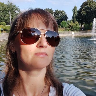 Катерина Проскунова