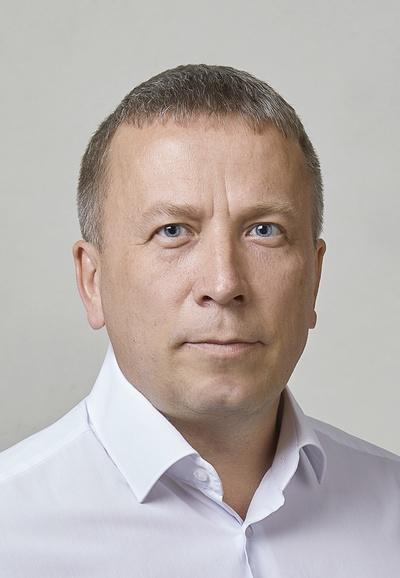 Михаил Ковязин, Киров