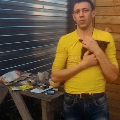 Олег Дядюк, Аркадак
