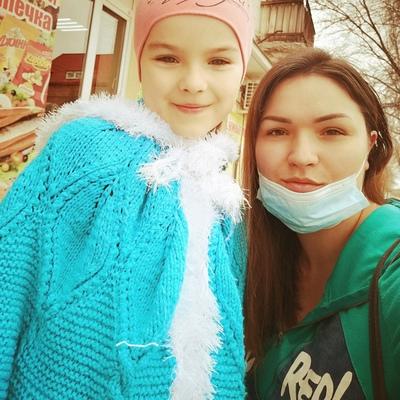 Алёна Горбатенко