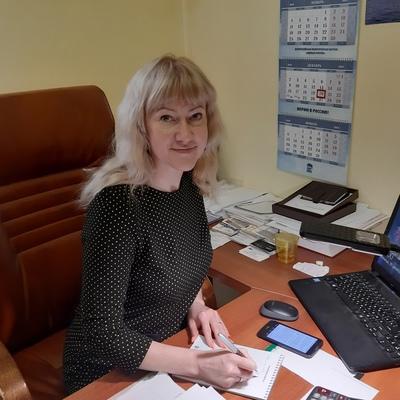 Татьяна Аненкова, Псков