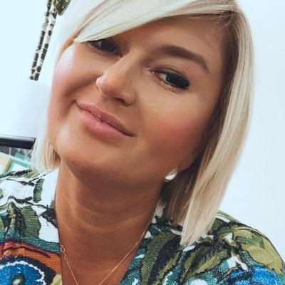 Виктория Олейникова, Киев
