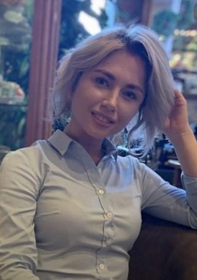 Глафира Баранова