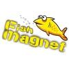 Fish Magnet силиконовые приманки.