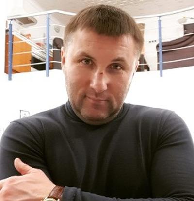 Сергей Быковский, Санкт-Петербург