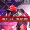 REPUS TUTO MATOS - Большой концерт - СПб